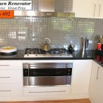 The Kitchen Renovator