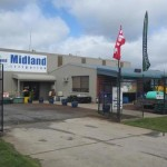 Midland Irrigation