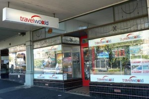 Travelworld Ballarat