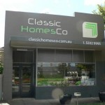 Classic Homes Co