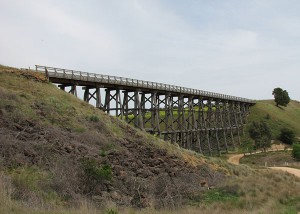 Ballarat-Skipton-rail-trail-trestle-bridge-Newtown