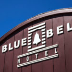 The Blue Bell Hotel