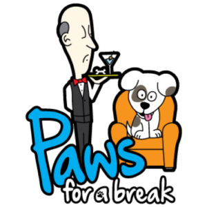 Paws for a break